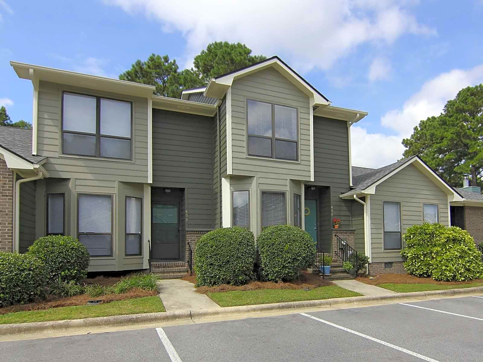 Apartments Near Methodist University Fayetteville Nc