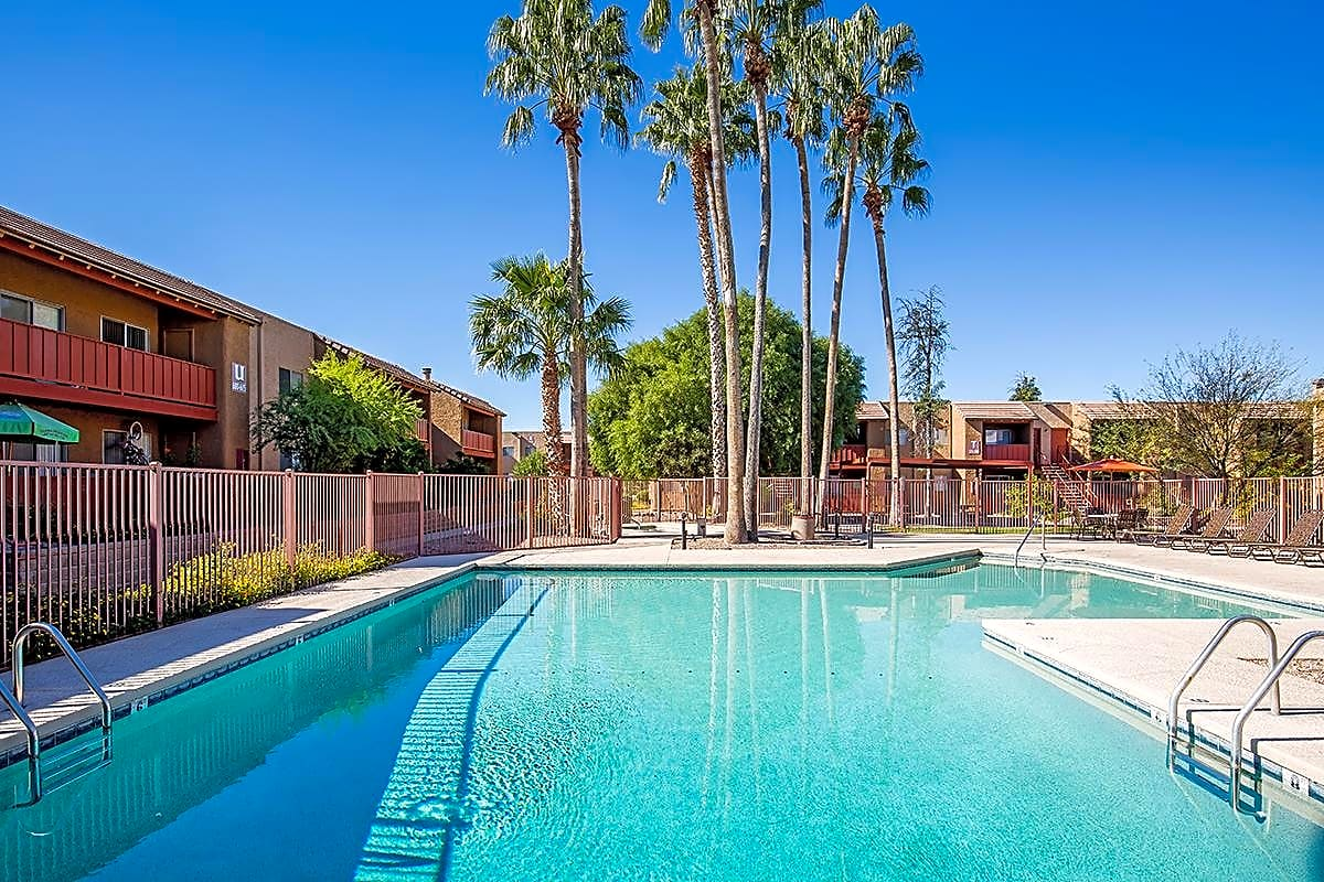 Tanque Verde Apartment Homes