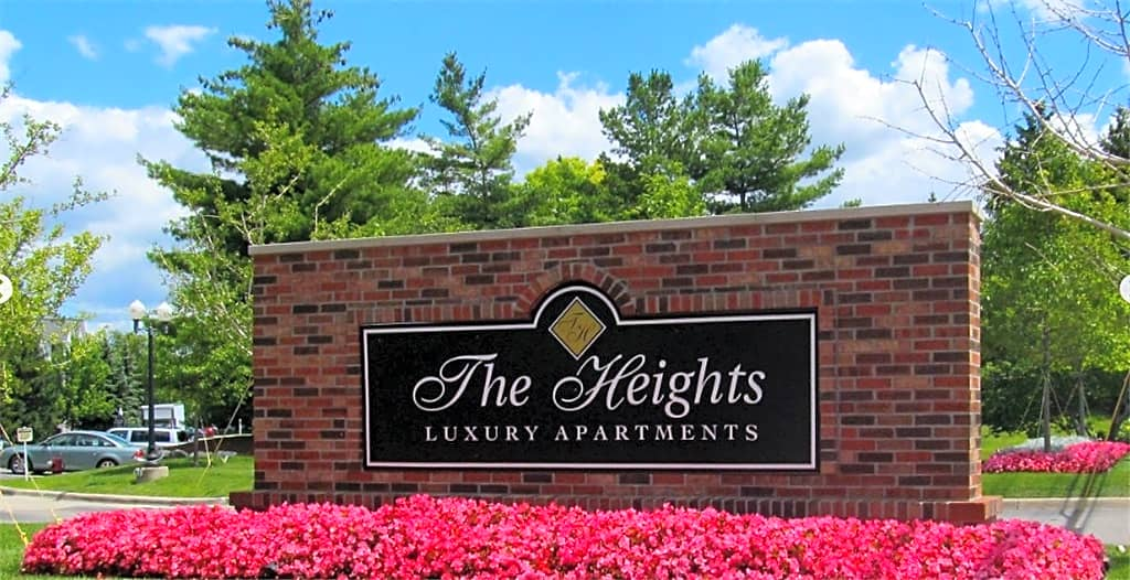Welcome to The Heights!