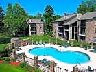 Regency Club Apartment Homes - Baton Rouge