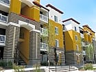 Lions Gate Apartments - Murray