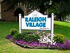 Raleigh Village - Memphis