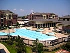 Crest Manor Apartments - Lewisville