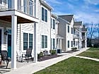 Graham Hill Apartments - Mechanicsburg