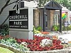 Churchill Park - San Antonio