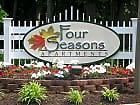 Four Seasons - Yorktown