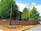 Union Heights - Colorado Springs