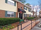 Hidenwood Apartments - Newport News