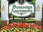 Sovereign & Saxony Apartments - Framingham
