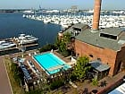 Tindeco Wharf Apartments - Baltimore