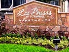Las Brisas On El Dorado Apartments - Houston