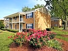 Park Towne Apartments - Norfolk