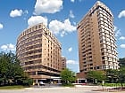 Hampton Plaza Apartments - Towson