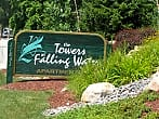 The Towers At Falling Water