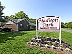 Madison Park Apartment Homes