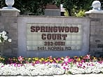 Springwood Court Apartments