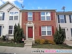 3 Bed, 2 Full/2 Half Bath Townhome in Howard...