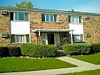 2 br, 1 bath Apartment - 1730 Goddard Apt #7