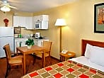 Days Inn - North Extended Stay Studio - Weekly Rates