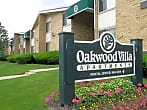 Oakwood Villa