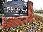 Pirates Place Townhomes