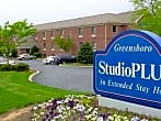 Furnished Studio - Greensboro