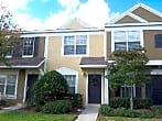 Nice 2 bedroom 1.5 bathroom townhouse in Meadow...