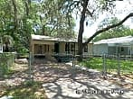 8721 DEXTER AVE, TAMPA, FL 33604 - ADORABLE 2/1...