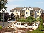 Hearthside Apartment