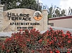 Hillside Terrace - College Area