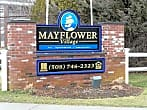Mayflower Townhouse Apartments