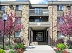 McCarrons Village Apartments