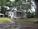 16419 Lake Lane, Lutz, FL 33549 - Cute 2/1 with...