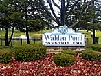 Waldon Pond Condominiums