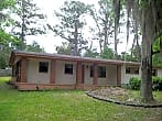 3/2 Near Lake Wauberg and Historic Micanopy, FL