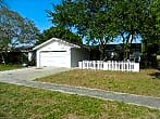 3/2 Home with Fenced Back Yard and Garage. Avai...
