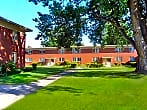 Highland Manor Apartments