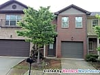 Amazing 3/2.5 Townhouse in Norcross