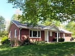 Classic Brick Ranch with Large Yard and Large Scre