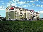 Value Place Extended Stay Hotel - El Paso