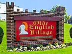 Olde English Village Apartments