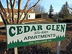Cedar Glen Apartments