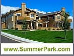 Summer Park - Own for less than rent!