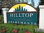 Hilltop Garden - Redding California