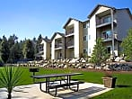 Nisqually Ridge Apartments