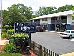 West Jefferson Apartments