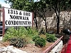 Norwalk Apartments