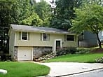 Stone Mountain 4BD/2BA With Finished Basement  TBD