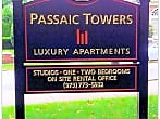 Passaic Towers