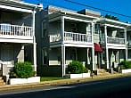 Central Avenue Apartments: 2 bedroom 1 bath apartment available immediately